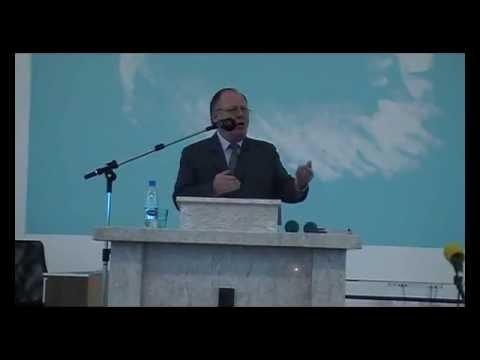 O Sono da Indiferença – Pastor Luis Henrique Stockmann