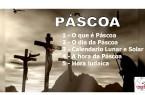 baner pascoa