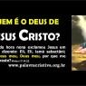 DEUS DE NOSSO SENHOR JESUS 3