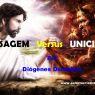 Mensagem versus Unicismo