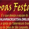 BOAS FESTAS 11
