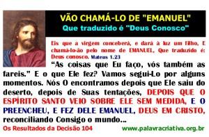 EMANUEL 1