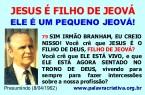 FILHO DE JEOVÁ