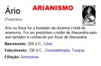 ARIANISMO 3