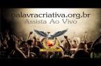 Culto Ao Vivo Nesta Quarta 16/06/2015