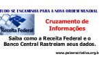 CRUZAMENTO DE INFORMAÇÕES 2