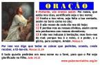 oração 5