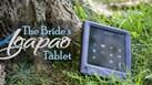 tablet da noiva