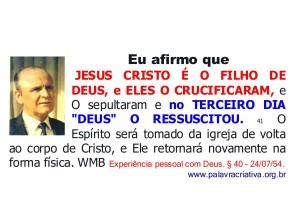 FILHO DE DEUS 6