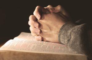 orar e oração
